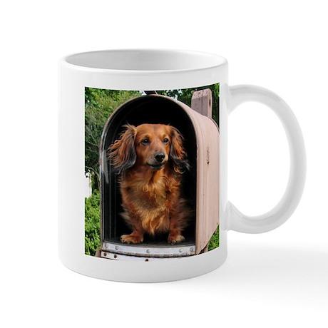 Mailbox Mug