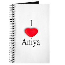Aniya Journal