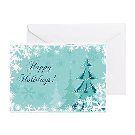 Stellar Holiday Greeting Cards (Pk of 10)