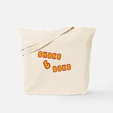 Shake & Bake Tote Bag