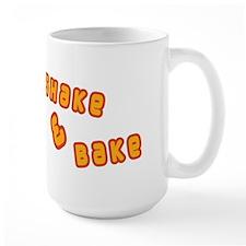 Shake & Bake Mug