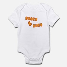 Shake & Bake Infant Bodysuit