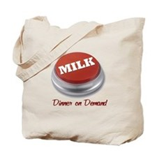 Dinner on Demand Tote Bag