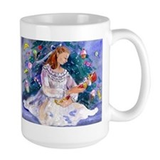 Clara & Nutcracker Mug