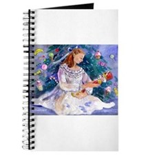 Clara & Nutcracker Journal