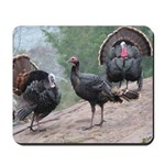 Wild Turkey Group Mousepad
