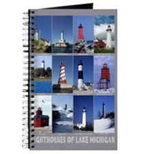 Lake Michigan Lighthouse Journal
