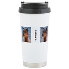 Alpaca Drink Container - Travel Mug