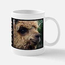 Alpaca Drink Container - Mug