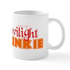 twilight junkie Mug
