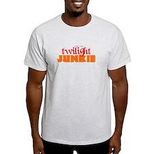 twilight junkie T-Shirt