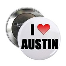 """Cute Texas state university 2.25"""" Button (100 pack)"""