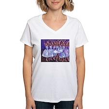 Nutcracker Snow Dance Shirt