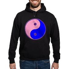 Yin Yang (puffy) Hoodie