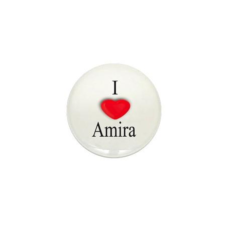 Amira Mini Button (100 pack)