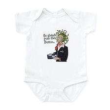 go ahead! Infant Bodysuit