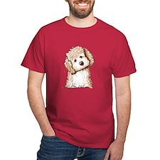 Phantom Doodle T-Shirt