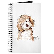 Phantom Doodle Journal