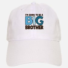 i'm going to be a big brother t-shirt Baseball Baseball Cap