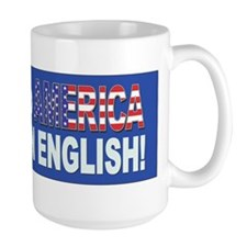 Welcome to America now Learn Mug