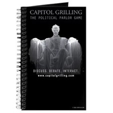 CG Ghost of Lincoln Journal