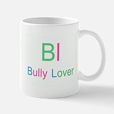 Bully Lover Mug