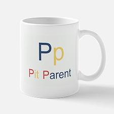 Pit Parent Mug