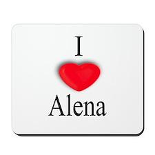 Alena Mousepad