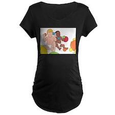 BABIES 3 T-Shirt
