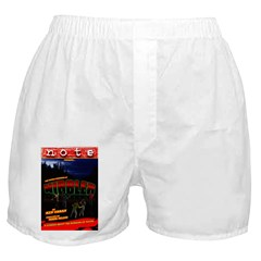 Nibbler Boxer Shorts