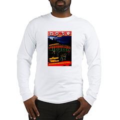 Nibbler Long Sleeve T-Shirt