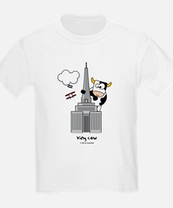 King cow T-Shirt