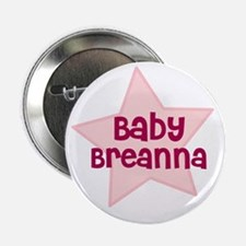 "Baby Breanna 2.25"" Button (10 pack)"