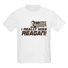 I Miss Reagan T-Shirt