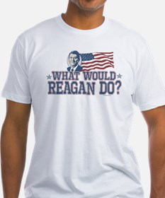 What Would Reagan Do Shirt
