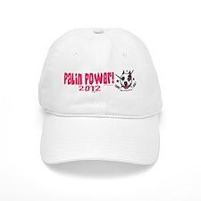 Palin Power Pit Bull 2012 Baseball Cap