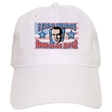 Mike Huckabee 2012 Baseball Cap