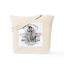Jindal Homeboy Elephant Tote Bag