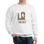 Agrigento Sicily Sweatshirt