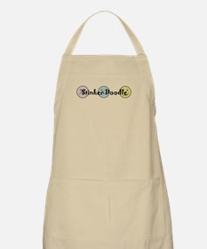 sTiNkEr DoDdLe BBQ Apron