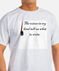 Writing Voices T-Shirt