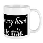 Writing Voices Mug