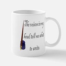 Writing Voices Mug