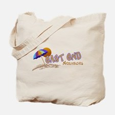 Cute End Tote Bag