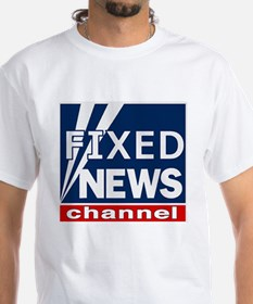 Fixed News - On a Shirt