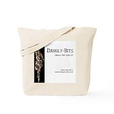 Dangly-Bits Tote Bag