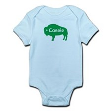 Buffalo Irish Lassie Infant Bodysuit