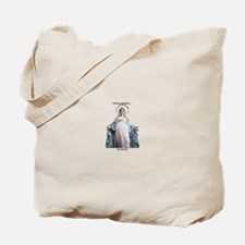 Funny Holy Tote Bag