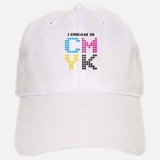 Dream In CMYK Hat