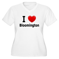 I Love Bloomington T-Shirt